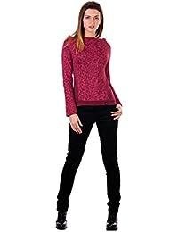 Zergatik Camiseta Mujer SMOOTHIE6