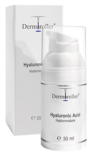 DERMAROLLER Hyaluronic Acid, 1er Pack (1 x 30 ml)