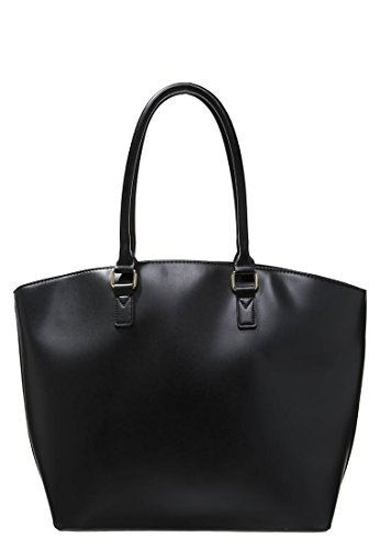 Even&Odd Shopper Bag Handtasche Damen in Schwarz