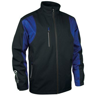 Sunderland Mens Technical Performance Lightweight Waterproof Jacket