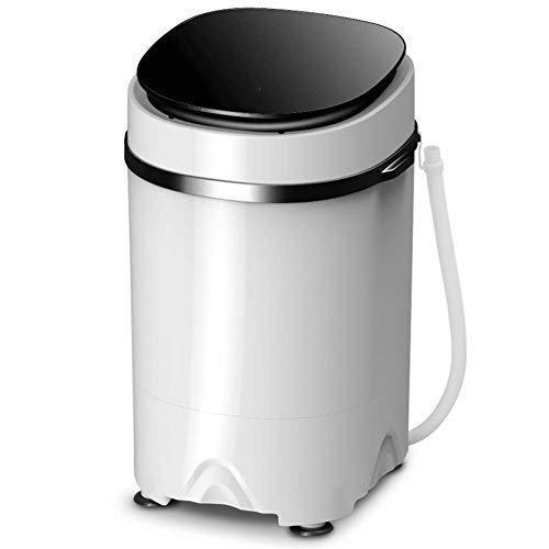 OOFAYWFD Mini Waschmaschine Kleine tragbare kompakte WÃ… | 06416408643512