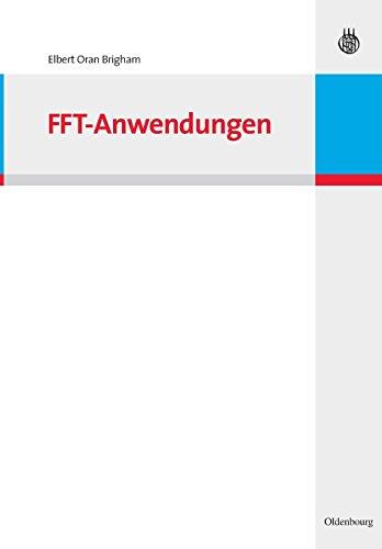 FFT-Anwendungen