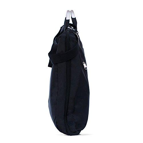 Kenley - Portatrajes de viaje negro