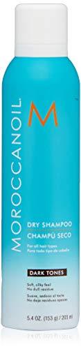 Moroccanoil - Trockenshampoo für dunkles Haar