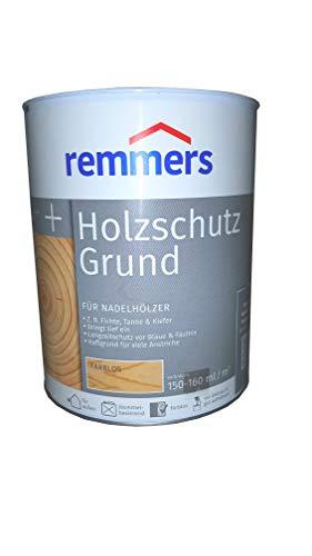 Remmers Holzschutz-Grund - farblos 5ltr -