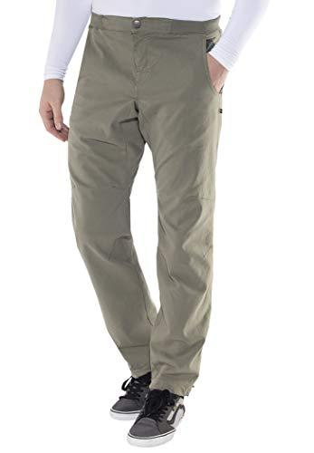 E9 Sicchie - Pantalon - gris Modèle XL 2016