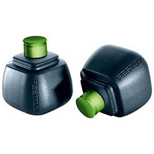 Festool 498065 0.3-Liter Surfix One-Step Oil Refill, 2-Pack by Tooltechnic Systems LLC