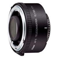 Nikon TC-17E II Linsen-Adapter für AF- S und AF- I