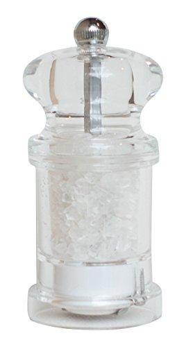 Rosebay (Rose Bay) forma rotonda mulino salgemma SS (Diamond Salt) M-1C