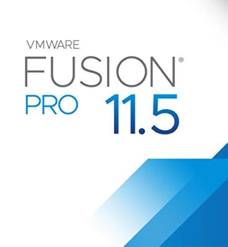 vmWare Fusion 11.5 Pro - 3 MAC - macOS - RETAIL - VOLLVERSION - KEY   EXPRESSVERSAND VIA AMAZON-NACHRICHT innerhalb von max. 24Stunden