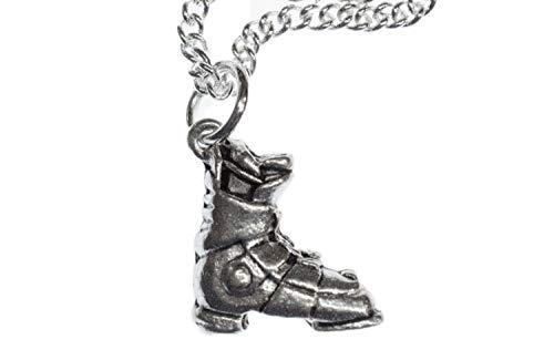 miniblings chaîne Chaussures de Ski 45cm Sports d