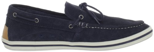 Timberland Ek Casco Bay Ftm_ek Casco Bay Suede 1 Eye, Mocassins (loafers) homme Blau (Blue)