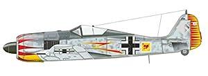 Unbekannt Eduard Plastic Kits 70116-Maqueta de FW 190a de 5Profesional Pack