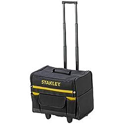 Stanley 1-97-515 Sac souple à roulettes