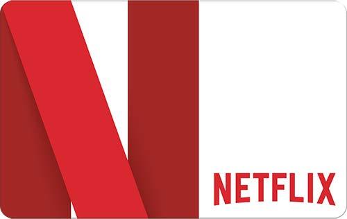 Netflix Geschenkkarte Gutschein Per E Mail Amazonde