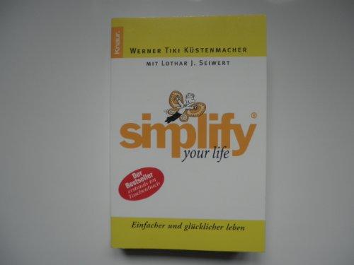 simplify-your-life-von-kustenmacher