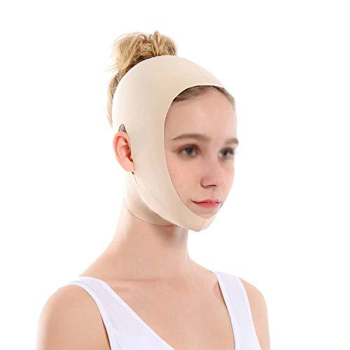 CY Face-Lifting-Verbände, verbessertes Doppelkinnlifting, Straffung und Formung, Gesichtsformung, regenerierende Verbände nach Gesichtsoperation