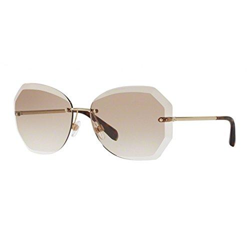 Chanel ch4220 c3953b occhiale da sole oro gold sunglasses sonnenbrille donna new