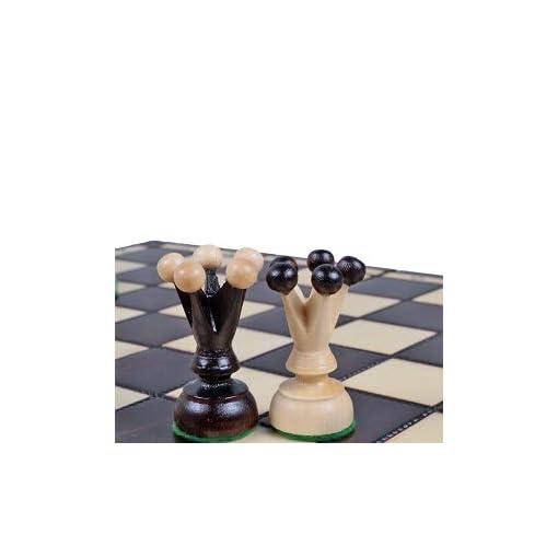 KADAX-Schachspiel-Schach-aus-hochwertigem-Holz-fr-Kinder-Erwachsene-Anfnger-Schachbrett-mit-Figuren-Schachkassette-fr-Haus-Reise-klappbar-Knigshhe-65-mm