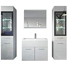 suchergebnis auf f r badm bel set. Black Bedroom Furniture Sets. Home Design Ideas