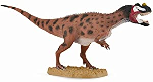 Collecta - Ceratosaurus con Mandibula Movil - Deluxe 1:40 - 88818 - Col 90188818