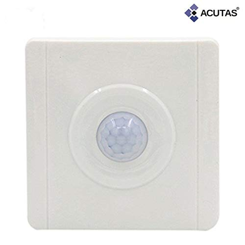 ACUTAS Infrared IR PIR Senser Switch Module Body Motion Sensor Auto On Off Lights Lamps