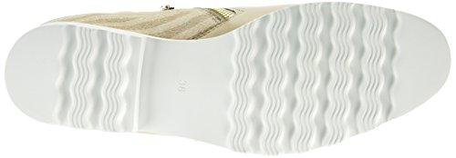 Giudecca Jycx15sb100-1, Bottines En Ivoire Pour Femme (crème)