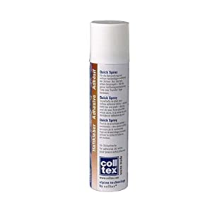 Colltex Quick Spray Haftkleber 75ml