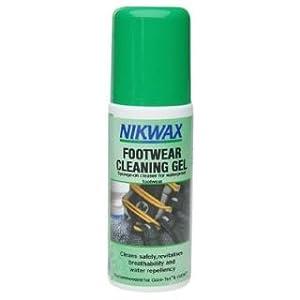 31w6dbyGHML. SS300  - Nikwax Footwear Cleaning Gel 125ml -