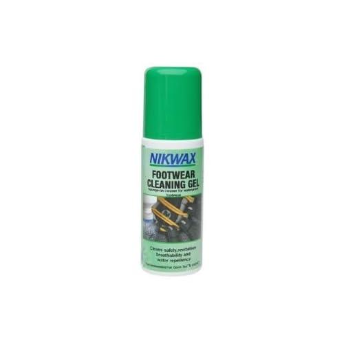 31w6dbyGHML. SS500  - Nikwax Footwear Cleaning Gel 125ml -