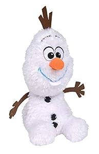Simba- Peluche Frozen 2 Olaf 25cm, Color (6315877641)