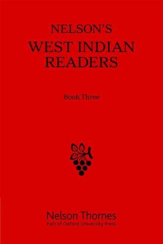 WEST INDIAN READER BK 3