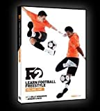 F2 Learn Football Freestyle Volume One