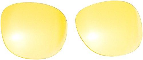simvalley MOBILE Zubehör zu Smartglasses: Kontrastgläser für SG-100.bt (HD-Kamera-Sonnenbrille)