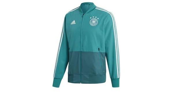 DFB PRE JKT FI0739 Übergangsjacken von adidas
