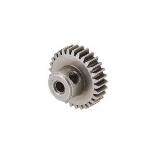 Motorritzel Stahl HSP 11189 - 29T (Zähne) - Modul:0,6 - Welle:3,2