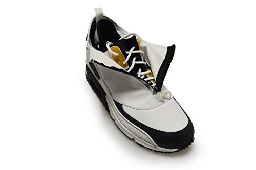 Nike Herren 858956-100 Turnschuhe Weiß