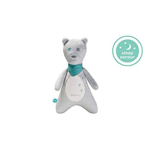 Schlafhilfe für Baby Hummy Prinz mit Schlafsensor - Schlafsensor, Prinz, myHummy, mit, Hummy, einschlafhilfen, Babyschlafhilfe