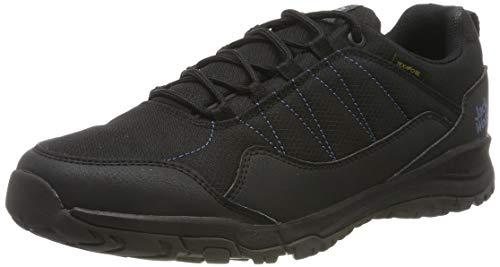 wasserdichte Outdoor Schuhe für Männer, atmungsaktive Wanderschuhe mit dämpfender Sohle, urbane Trekkingschuhe für Männer