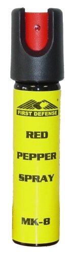 First Defense Pepperspray MK-8, 20 ml, 23x110