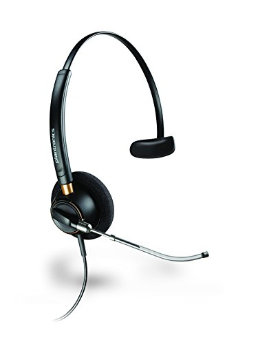 Plantronics EncorePro HW510V Customer Service Headset Monaural lowest price