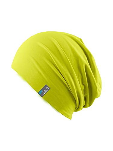 mer Mütze Acapulco Mütze, Einheitsgröße -  (Neon / Lime) Grün ()