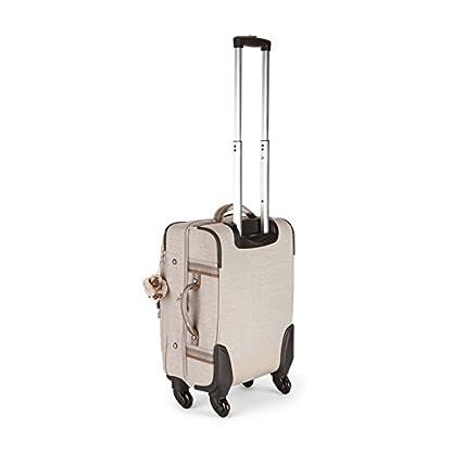 Kipling – CYRAH S – 37.5 Litros – Trolley – Pastel Beige C – (Marron claro)