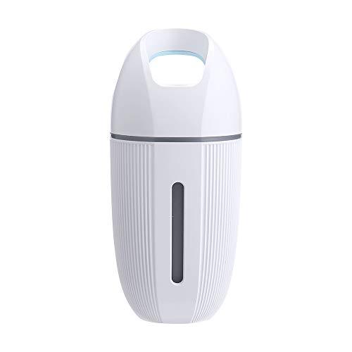 Sencillo Vida Purificador Aire Humidificador Ultrasonico