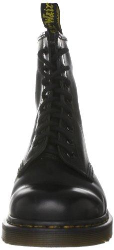 Dr. Martens 1460, Bottes mixte adulte Negro (Black)