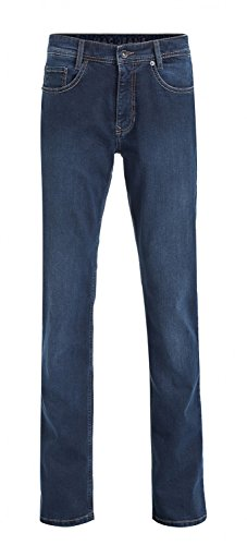 MAC Herren Jeans Hose Arne 0970L050100 , Color MAC Herren:H799 blue black;Herren-Größe-Hosen-neu:W31/L32 (Color-denim-jeans)