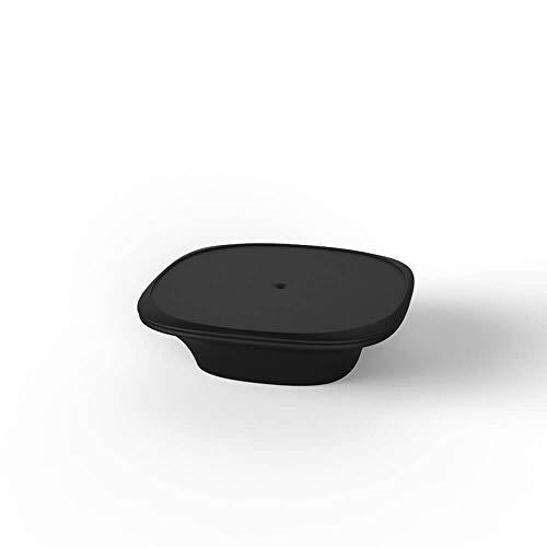 Vondom UFO Table Basse pour l'extérieur Noire