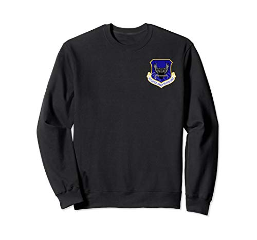 Battlefield Airmen Training Group Air Force Military Patch Sweatshirt