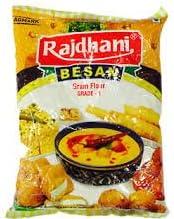 Rajdhani Besan, 10 Kg
