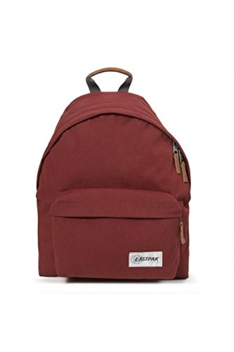 sac eastpak padded rouge Taille Unique